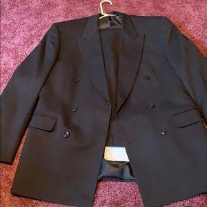 Jones New York full suit, coat and pants
